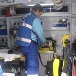 Atención de Enfermería extrahospitalaria del paciente con traumatismo craneoencefálico (TCE)