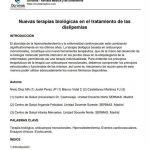 Nuevas terapias biológicas en el tratamiento de las dislipemias