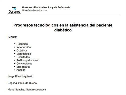 progresos-tecnologicos-asistencia-del-paciente-diabetico