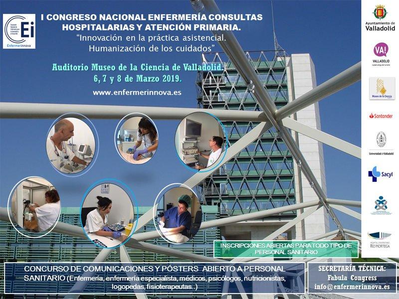 congreso-nacional-enfermeria-consultas-hospitalarias-atencion-primaria