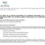 problemas-relacionados -medicamento-PRM-resultados-negativos
