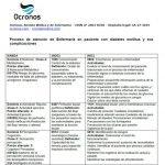 PAE-diabetes mellitus