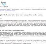 complicacion-nutricion-enteral-paciente-critico-residuo-gastrico