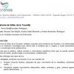 sidrome-de-Gilles-de-la-Tourette
