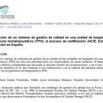 trasplante-progenitores-hematopoyeticos-TPH-jacie