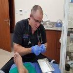 terapia-neural-esguince-tobillo