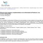 eficacia-terapias-complementarias-enfermedad-Parkinson