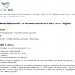 problemas-relacionados-medicamentos-salud-bucal-gingivitis