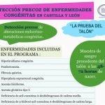 definicion-infografia-deteccion-precoz-enfermedades-congenitas-Castilla-Leon-prueba-talon