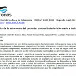 autonomia-paciente-consentimiento-informado