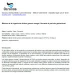 omega-3-gestacion