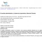 administrativo-atencion-paciente-primaria