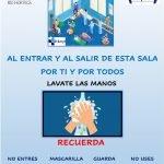 normas-entrar-sala-fisioterapia-lavado-manos