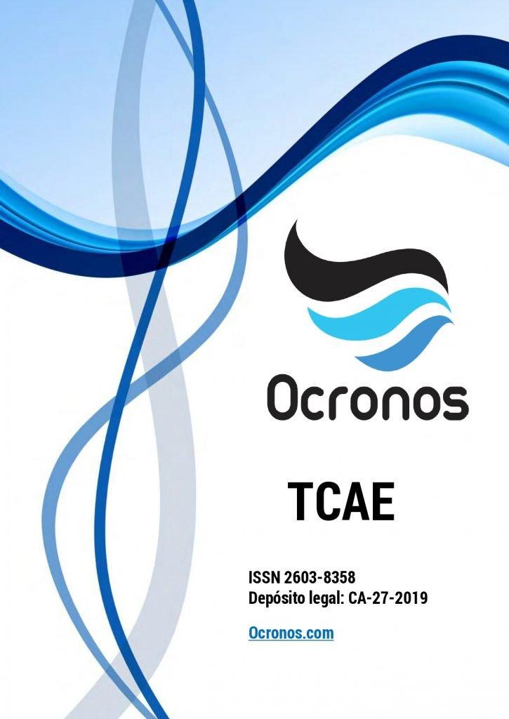 Revista Ocronos TCAE