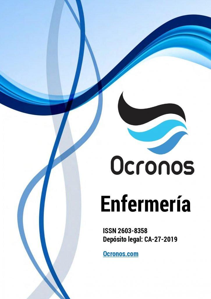 Revista de Enfermería Ocronos