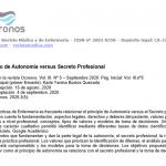 autonomia-secreto-profesional