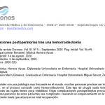 complicaciones-hemorroidectomia