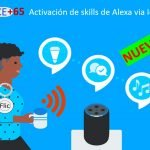 Alice65 skill IoT