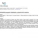 endometritis-puerperal