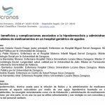 hipodermoclisis-geriatria