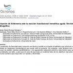 reaccion-transfusional
