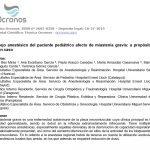 anestesia-pediatria-miastenia-gravis