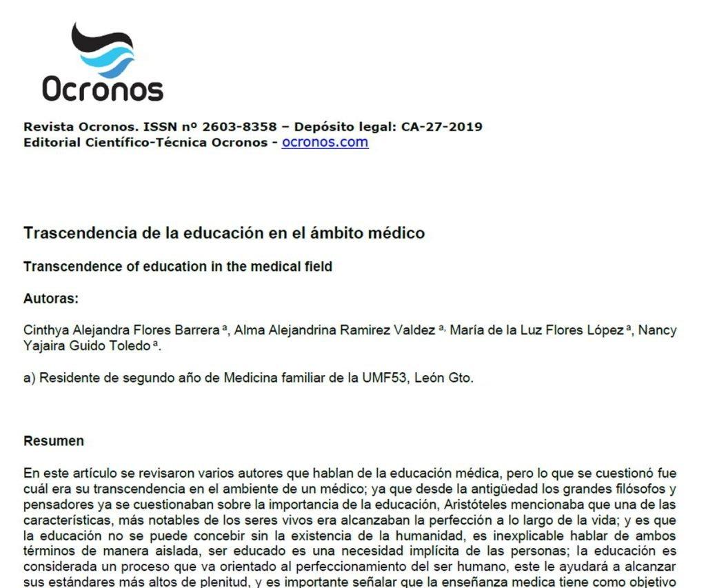 educacion-ambito-medico