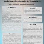 poster-agotamiento-laboral-desgaste-profesional-auxiliar-administrativo-servicios-salud