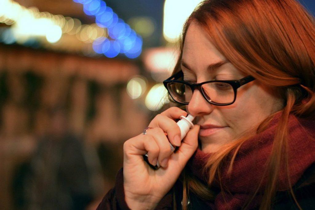 descongestivo nasal natural