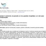 humanizar-atencion-paciente-hospitales