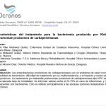 tratamiento-klebsiella-productora-carbapenemasas